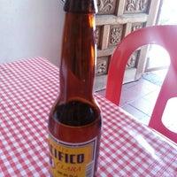 รูปภาพถ่ายที่ El Pico (Tacos tipo Villamelón) โดย Patrizio G. เมื่อ 3/29/2013