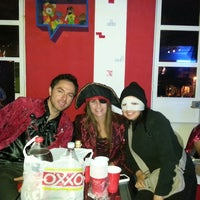Photo taken at Loading Café by Patrizio G. on 11/2/2013