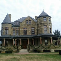 Photo taken at Maymont by TheBucketTrade on 12/15/2012