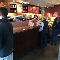 Photo taken at Starbucks by John B. on 12/9/2013