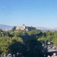 Photo taken at CFE Oficinas Nacionales by Carlos V. on 4/4/2017