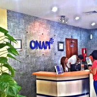 Photo taken at ONAPI by Isael L. on 6/4/2014
