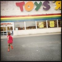 "Photo taken at Toys""R""Us by Brian C. on 6/26/2013"