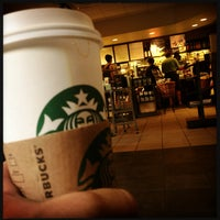 Photo taken at Starbucks by Brian C. on 6/28/2013