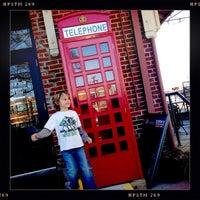 Photo taken at Big Ben British Pub & Restaurant by Brian C. on 2/9/2013