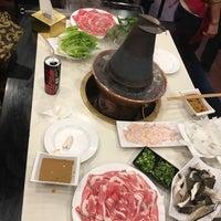 Photo taken at 满恒记清真食府 by Nannan R. on 1/25/2017
