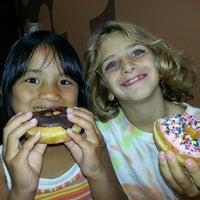 Photo taken at Dunkin' Donuts by Karen N. on 7/25/2014
