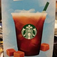 Photo taken at Starbucks by Caleb J. on 5/14/2013