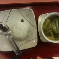 Photo taken at Lunch Pod by Rae F. on 2/4/2013