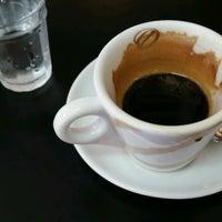 Photo taken at Café da Praça by Alex F. on 2/22/2017