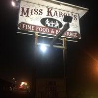 Photo taken at Miss Karol's by Henry G. on 11/4/2017