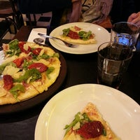 Photo taken at Almacén de Pizzas by Ivan M. on 11/5/2014