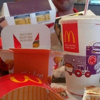 Photo taken at McDonald's by Maicon N. on 7/24/2014