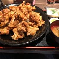 Photo taken at 田乃休 早稲田店 by Jacky on 11/2/2017