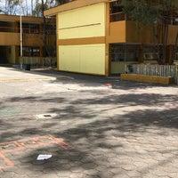Photo taken at Escuela Primaria Librado Rivera by RUDY M. on 4/3/2017
