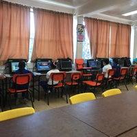 Photo taken at Escuela Primaria Librado Rivera by RUDY M. on 4/24/2017