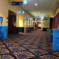 Photo taken at Cinemark The Greene 14 + IMAX by Aysegul Y. on 1/25/2013