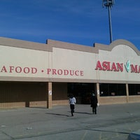 Photo taken at Asian Mart by Yumhmie E. on 11/29/2013
