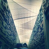 Photo taken at Paseo Acoxpa by Yo soy raul on 12/30/2012