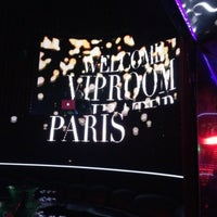 Photo taken at VIP Room by Sezin K. on 5/17/2013