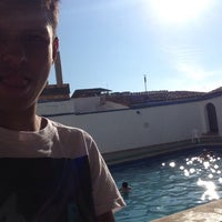 Photo taken at Hotel Tamacara by Andres A. on 12/31/2014