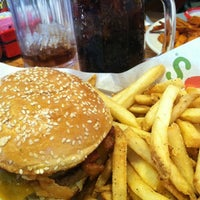 Photo taken at Chili's Grill & Bar by Jenny S. on 2/22/2013