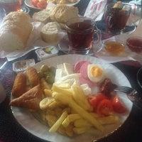 Photo taken at Eren Cafe by Sinem on 1/31/2015