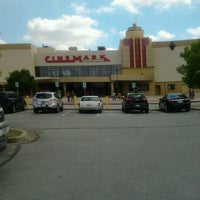 Photo taken at Cinemark Tulsa and IMAX® by Bonsey on 7/24/2013