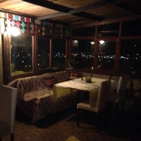 Photo taken at Panorama Restaurant by erHan on 11/9/2014
