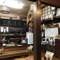 Photo taken at だんべえ茶寮 by 良狼 on 12/23/2017