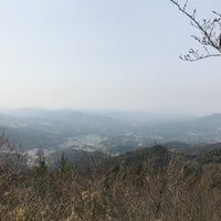 Photo taken at 銭壺山 by はやて on 3/29/2018