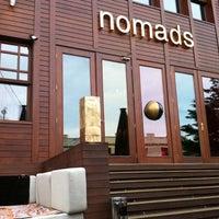 7/23/2013 tarihinde Hilalziyaretçi tarafından Nomads'de çekilen fotoğraf