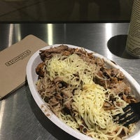 Photo taken at Chipotle Mexican Grill by Terrence R. on 1/4/2016