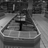 Photo taken at Kaufland by Pavel D. on 5/7/2013