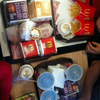 Photo taken at McDonald's by Dima Y. on 3/24/2013