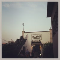 Photo taken at Osteria Grand hotel by Goodmakers .. on 7/9/2013