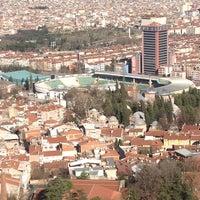 Photo taken at Bursa by Engin D.İ on 2/3/2013