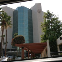Photo taken at Sheraton Jeddah Hotel by Mohammed A. on 4/30/2013