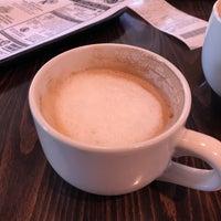 Photo taken at Scribblers Coffee Co. by Jesús W. on 6/10/2018
