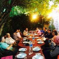 Photo taken at Harf Yayınevi by Özlem F. on 7/23/2015