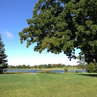 Photo taken at Brighton Dale Links by Paul Y. on 9/21/2013
