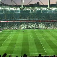 Photo prise au VIP Tribünü par Selçuk le4/22/2018