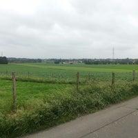 Photo taken at Kraaiveld by Hannes D. on 6/22/2013