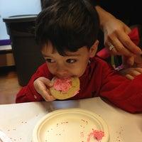 Photo taken at New York Kids Club by Ben W. on 2/16/2013