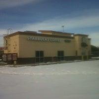 Photo taken at Starbucks by Vinicio B. on 1/17/2013