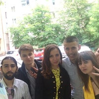 Photo taken at Париж by Olga on 6/22/2015