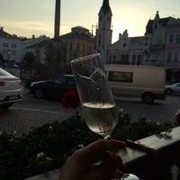 8/1/2018에 Jitka G.님이 Café U Tří korunek에서 찍은 사진