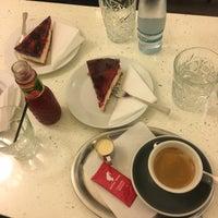 Photo taken at Café U Tří korunek by Jitka G. on 2/24/2018