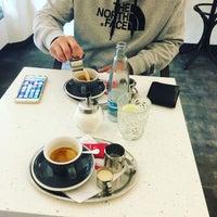 6/13/2018에 Jitka G.님이 Café U Tří korunek에서 찍은 사진