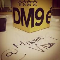 Foto tirada no(a) DM9DDB por Fernanda P. em 5/10/2013